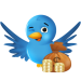 I will tweet your services / links / products to 27,500+ unique twitter followers 2 times in 1 day