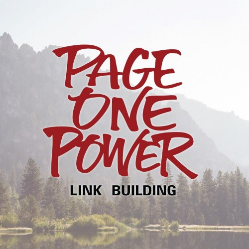 """<a href=\""""http://www.pageonepower.com\"""">PageOnePower</a>"""