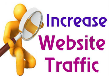 search traffic